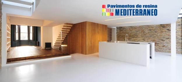Pavimento decorativo pavimentos de resina for Suelo resina epoxi vivienda
